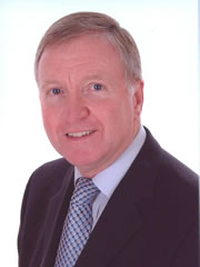 Rev David Carmichael