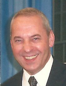 Rev Sandy Roger