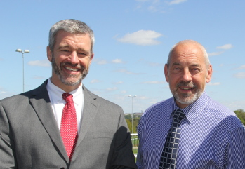 2016 Speakers: Paul Washer and Sandy Roger